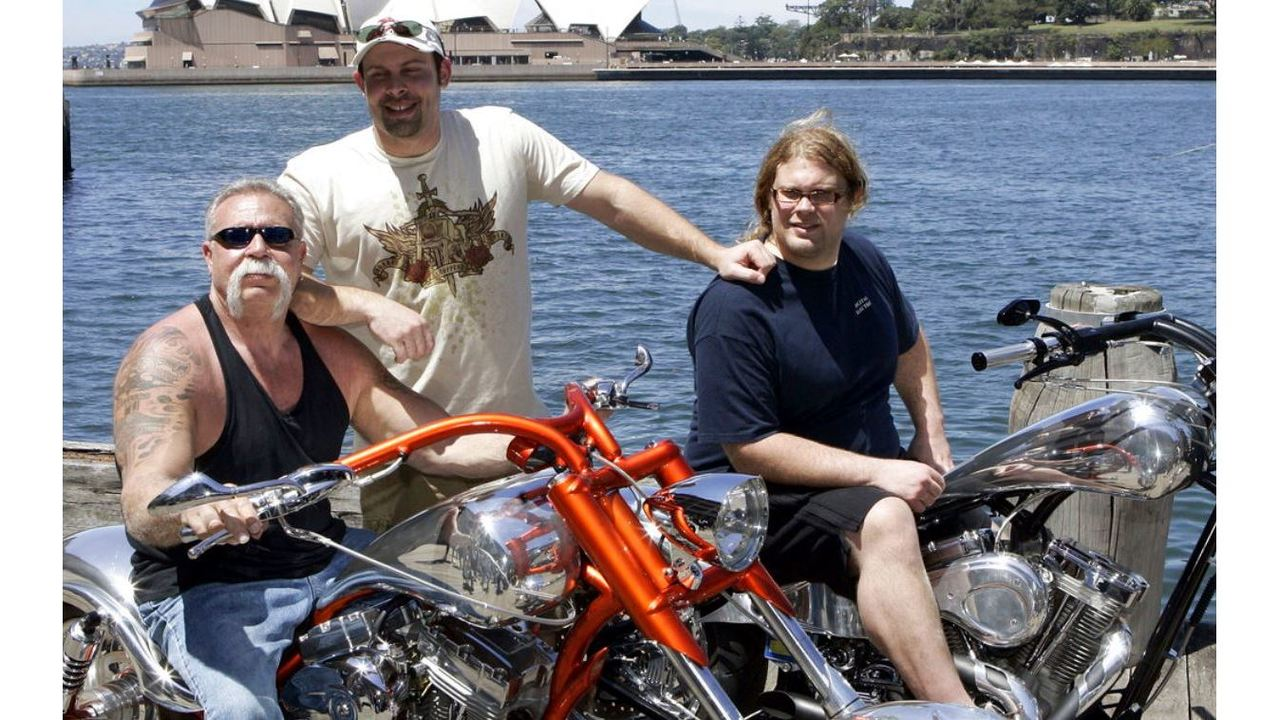 Superb Discovery Channel Revives After Years Will American Chopper Return 2019 Will American Chopper Return nice food American Chopper Return