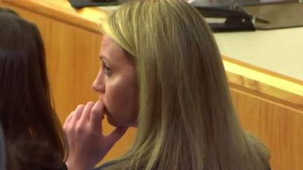 Watch: Judge Reads Guilty Verdict for Amber Guyger