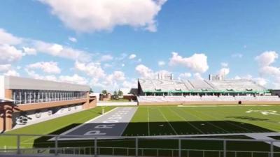 $48M High School Football Stadium Coming to Prosper - NBC 5 Dallas-Fort Worth