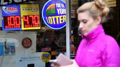 Watching Lottery Drawings in an Age of Plutocracy | The New Yorker