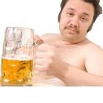 Viktopererade riskerar bli alkoholister