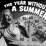 Du ska inte tro det blir sommar