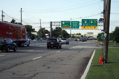 Traffic Lawyers in Fort Lee NJ