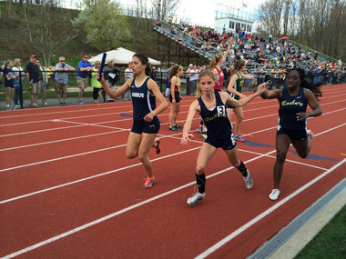 NJAC Track and Field Championshps: Order of events and ...