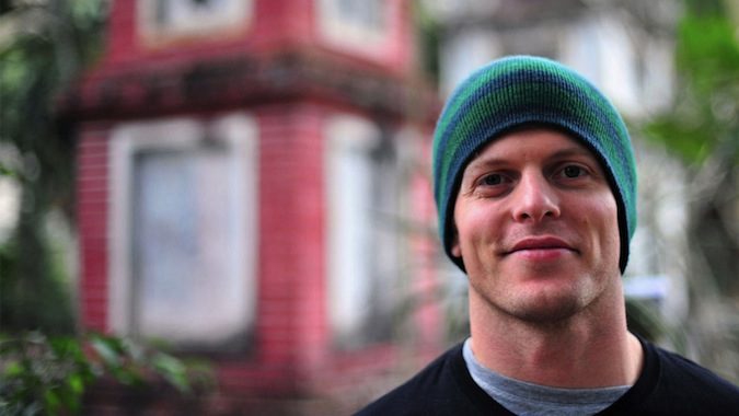 tim ferriss of the four hour work week