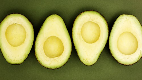 Sophisticated Bite Back At Bad Eat An Avocado A Day Salt Npr How Long Do Avocados Last After Opening How Long Does Avocado Last A Sandwich