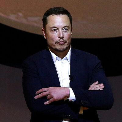 Elon Musk Seen Targeting Human-Computer Link In New Venture