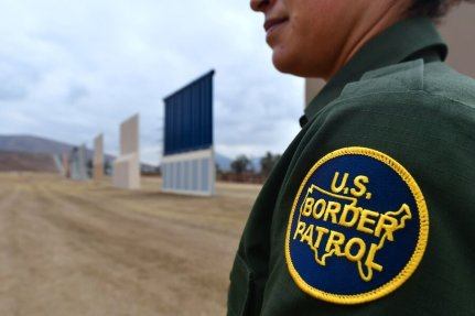 Image result for ARRESTS FOR ILLEGAL BORDER CROSSINGS HIT 46-YEAR LOW