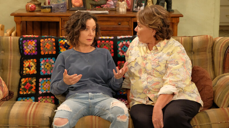 Roseanne  Returns For A New Conversation   NPR  Roseanne  Returns For A New Conversation