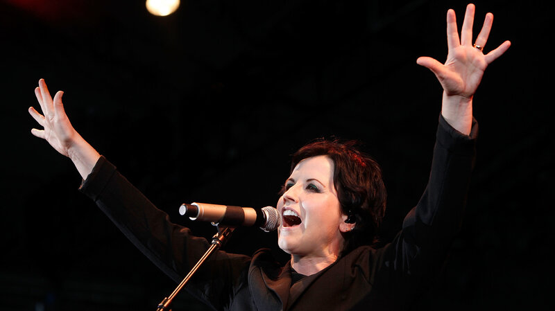 The Cranberries Singer Dolores O Riordan s Death Ruled As Accidental     The Cranberries Singer Dolores O Riordan s Death Ruled As Accidental   NPR