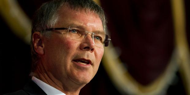 Labour MP David Parker's bill will go before Parliament. Photo / Jason Oxenham, NZ Herald
