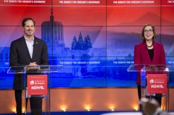 Pristine Immigration Debate Knute Kate Brown Spar Over Education Who Won Debate Tonight Uk Who Won Debate Tonight Between Beto Cruz Knute Kate Brown Spar Over Education