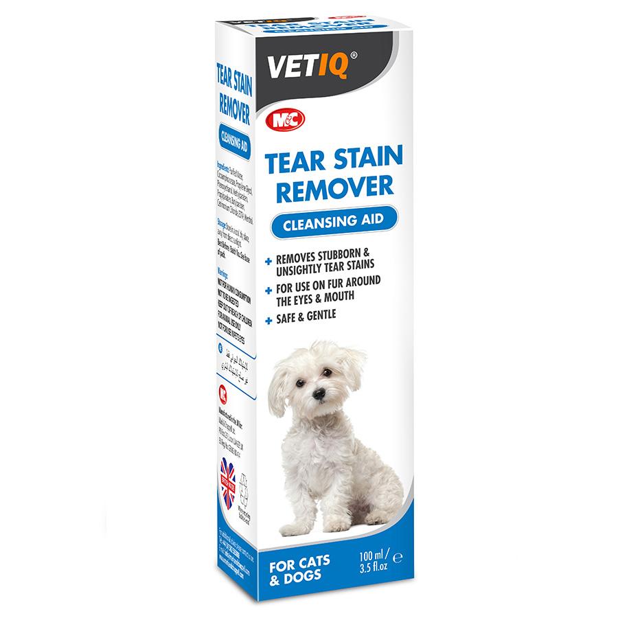 Fullsize Of Dog Tear Stains