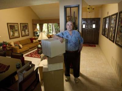 How seniors can lessen the mortgage burden