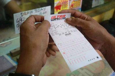 115 bettors come close again to winning lotto jackpot | Philstar.com