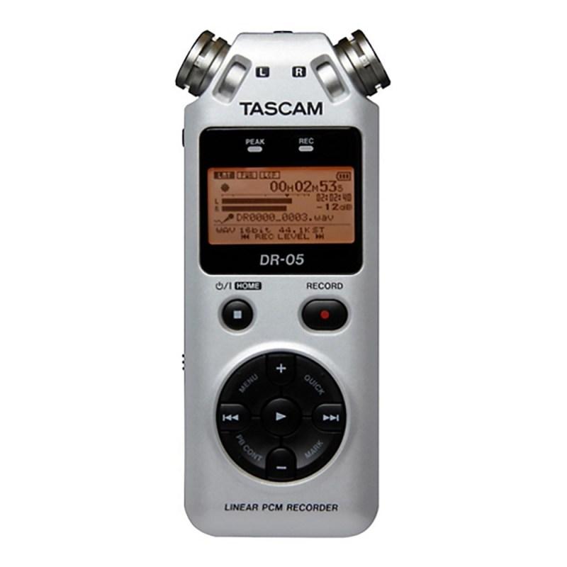 Large Of Tascam Dr 05