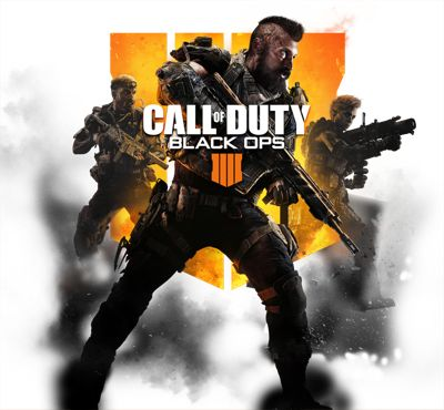 Call of Duty®: Black Ops 4 Game | PS4 - PlayStation