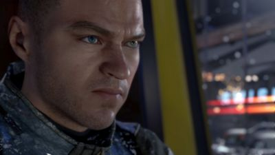 Detroit: Become Human Game | PS4 - PlayStation