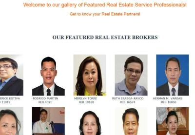 Licensed Real Estate Broker, Real Estate Appraiser, Real Estate Consultant, Tagaytay Real Estate ...