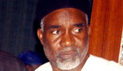 Adamawa State Governor, Murtala Nyako