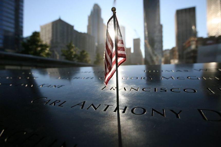 US-ATTACKS-911 ANNIVERSARY
