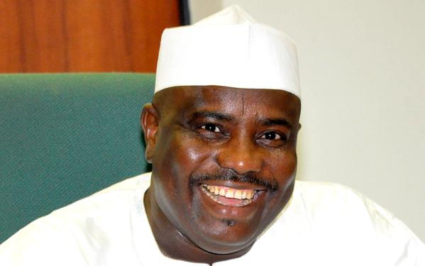 Aminu Tambuwal, Sokoto State Governor