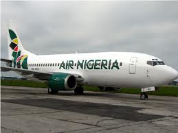 Jimoh Ibrahim says he's closing the airline to enable him restrategise for survival