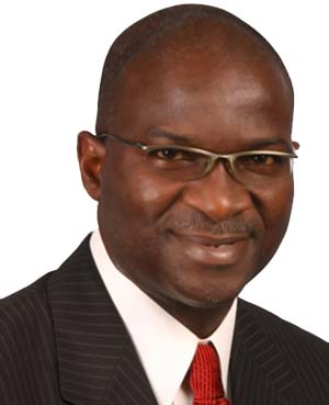 Babatunde Raji  Fashola, Governor of Lagos State
