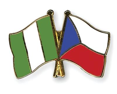 Nigeria-Czech-Republic