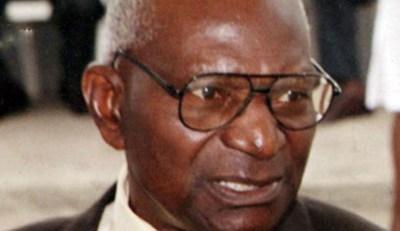 Former Central Bank of Nigeria Governor, Mr. Ola Vincent