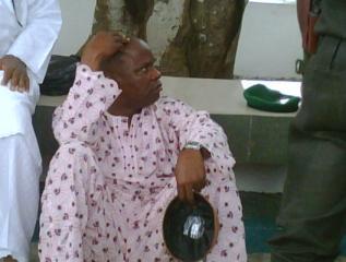 man arrested in Ogun