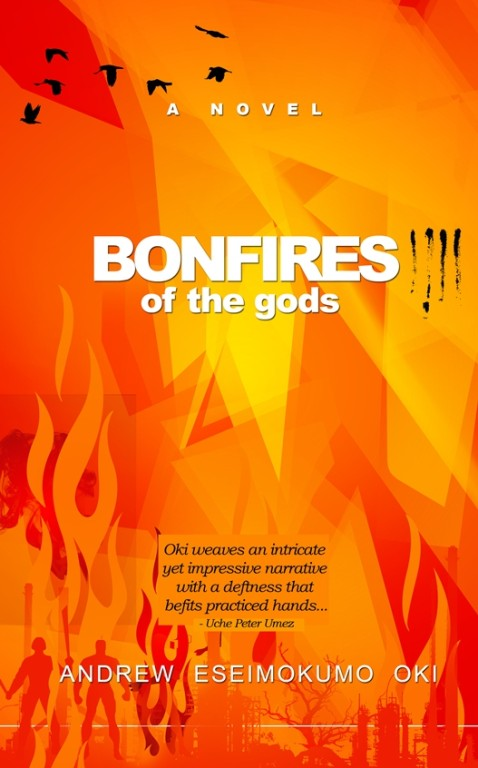 Bonfire of the gods