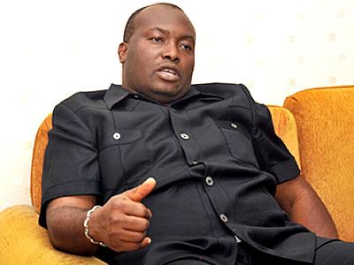 Ifeanyi Uba is also facing charges of  economic sabotage, obtaining money by false pretences, stealing of N43.291 billion, money laundering, forgery.