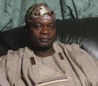 Ex-Governor Olagunsoye Oyinlola
