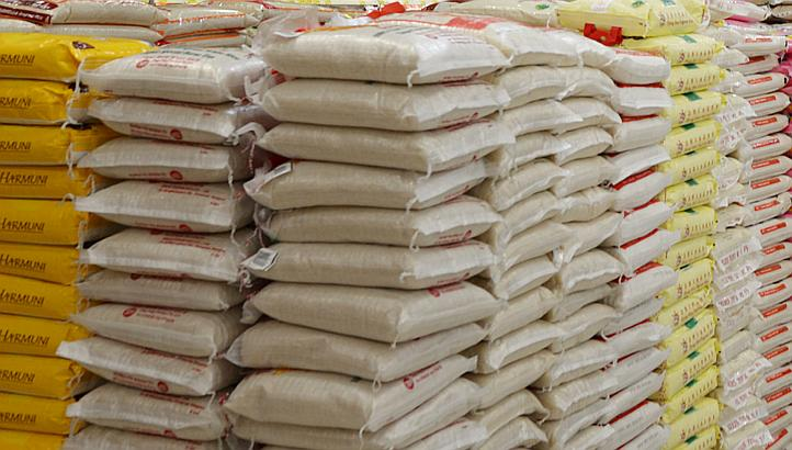 Nigerians warned: 99 per cent smuggled rice not fit for consumption
