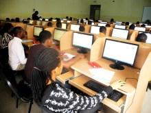 JAMB COMPUTER BASED EXAMINATION IN LAGOS