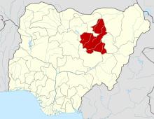Nigeria_Bauchi_State_map