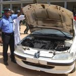POLICE AVERT MAJOR BOMB BLAST IN KANO