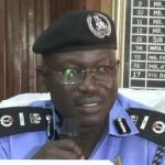 New Inspector General of Police, Suleiman Abba