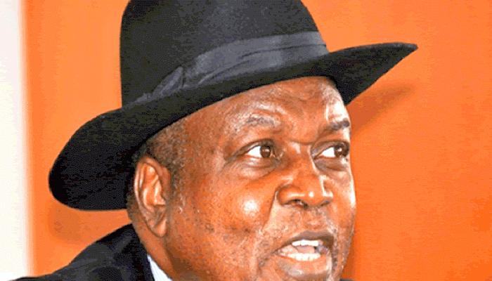 Darius Ishaku, Taraba State Governor