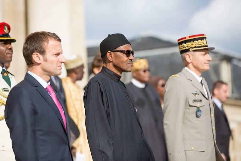 Buhari in France-WA0025