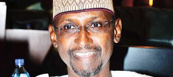 FCT Minister, Muhammed Bello