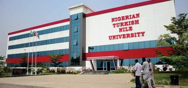 Nigerian Turkish Nile Univesity