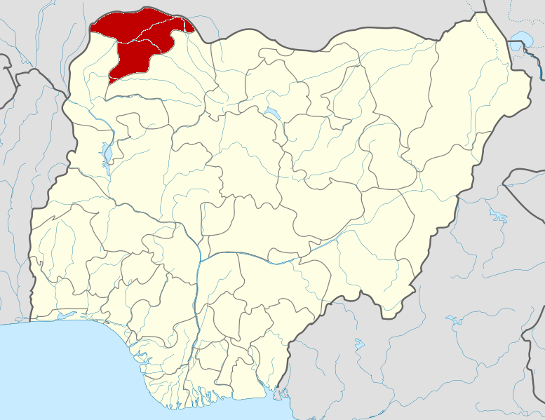 nigeria_sokoto_state_map