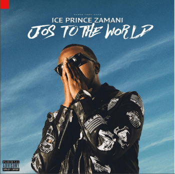 Image result for ice prince jos to the world