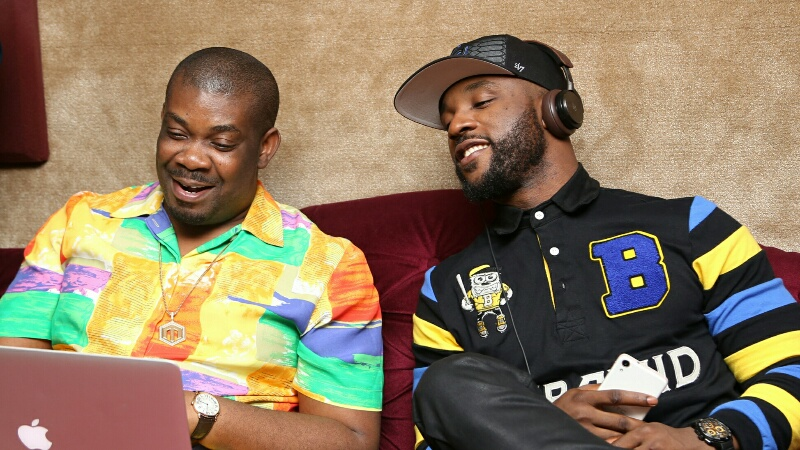 Image result for Iyanya joins Don Jazzy's Mavin Records