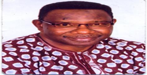 Lagos PDP Chairman, Tunji Shelle