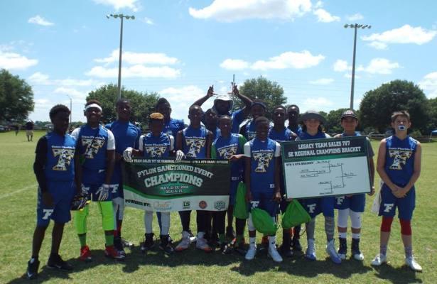 Team FL Championship