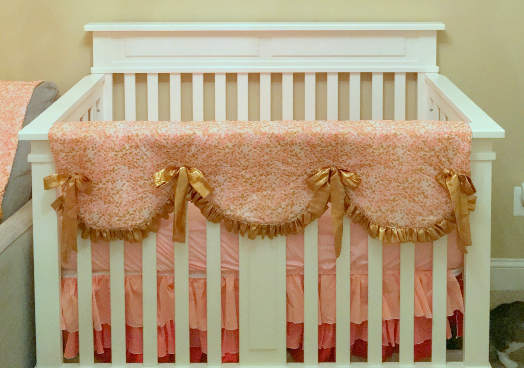 Fullsize Of Crib Rail Cover