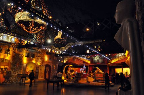 Musee des Arts Forains